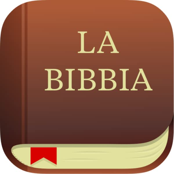 Bibbia APP Android Amazon gratis