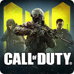 Call of Duty : Mobile v1.0.4 Apk + Mod + Data