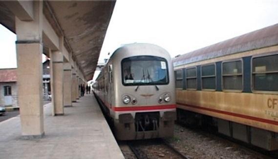 دراسة إحداث قطار دمشق السويداء تبدأ من المحطة .؟