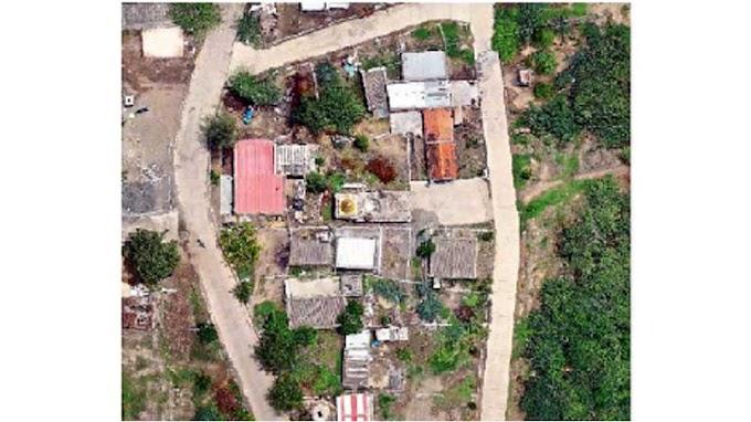 जिल्ह्यात 957 गावांच्या गावठाणांची होणार मोजणी; स्वातंत्र्यानंतर पहिल्यांदाच मिळणार 'मालकी हक्क'