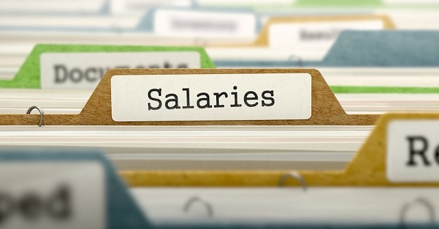 how to calculate employee wages set salaries