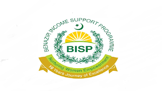 BISP Jobs 2021 - Benazir Income Support Program Jobs 2021 - Online Application - dd.hr1@bisp.gov.pk  - How To Apply For BISP - bisp.gov.pk - BISP Pakistan