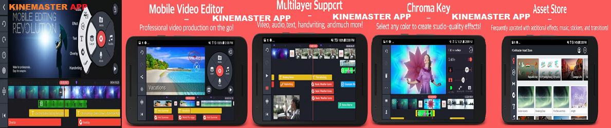 Kinemaster App Download New Version Free Download ~ Apk Lighter