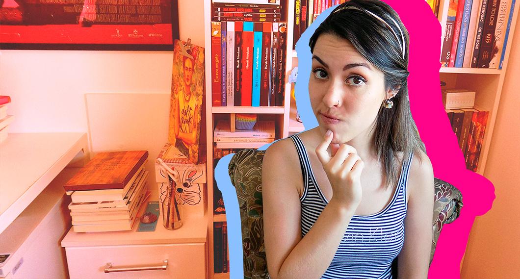 A hora de sair da zona de conforto literária
