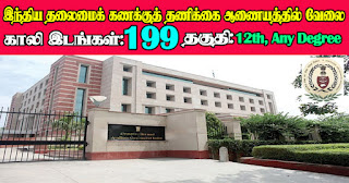 CAG Recruitment 2021 199 Sports Person Posts