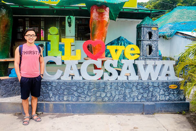 how to go to cagsawa ruins albay