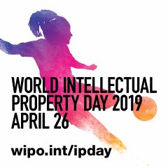 World IP Day 2019