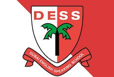 وظائف مدرسة دبي الانجليزية لعدة تخصصات