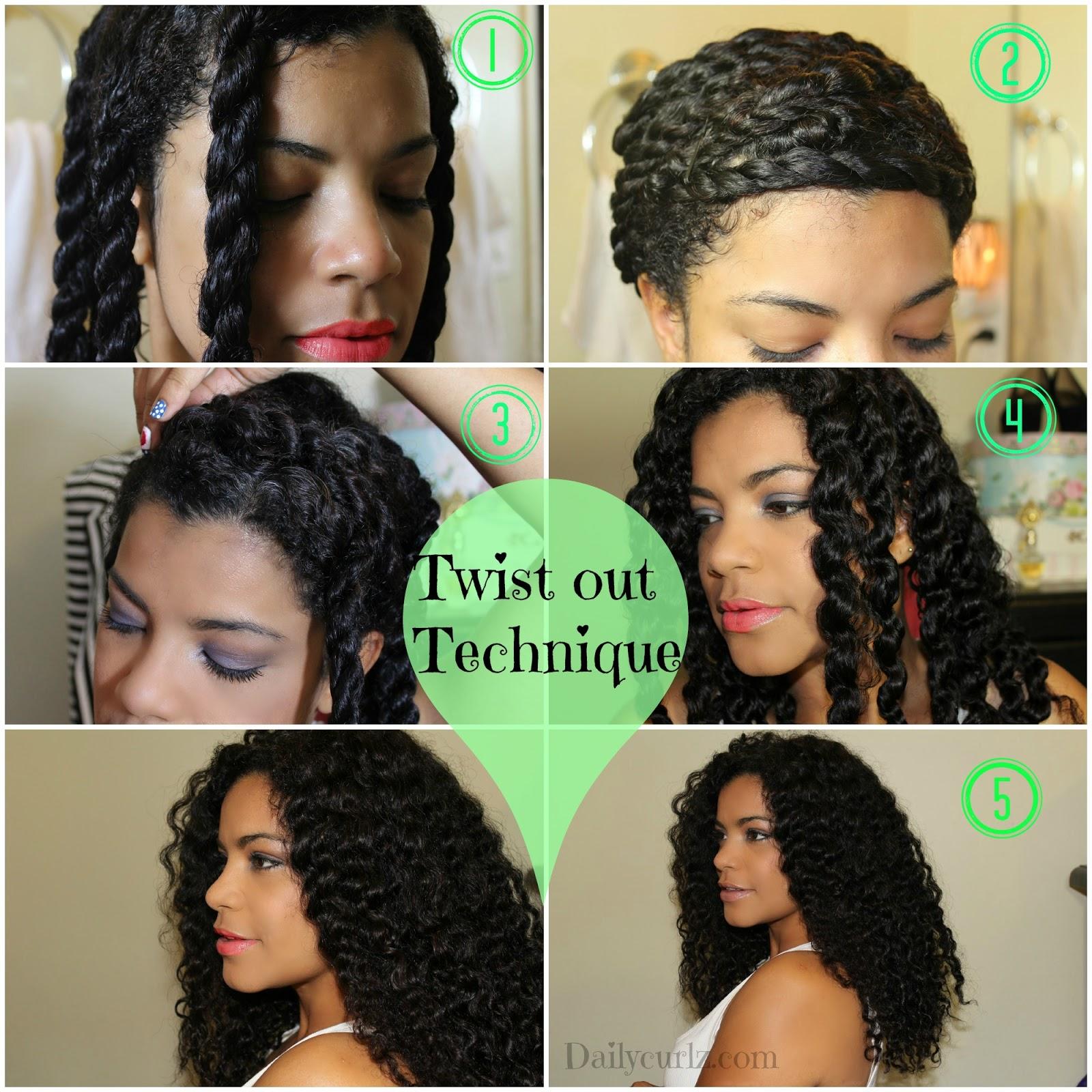 Como tener mi cabello ondulado natural