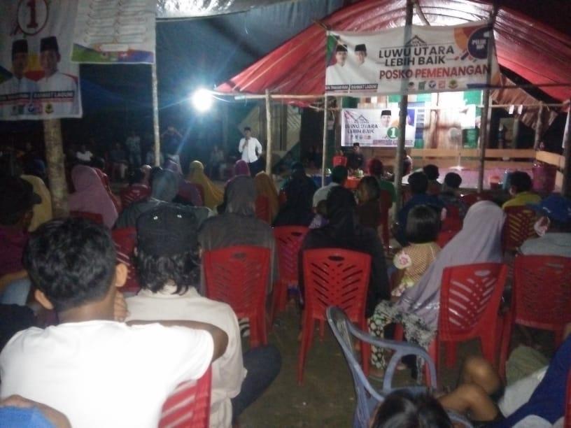 Warga Desa Wara Apresiasi Normaslisasi Sungai Program Thahar Rum
