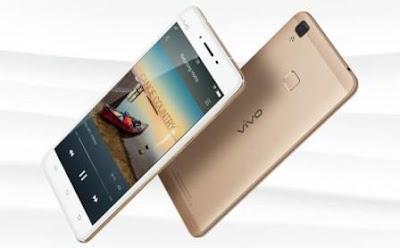 Spesifikasi Vivo V3, Harga baru Vivo V3, Harga bekas Vivo V3