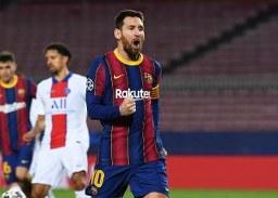 Barcelona making plan to unite Messi and Agüero