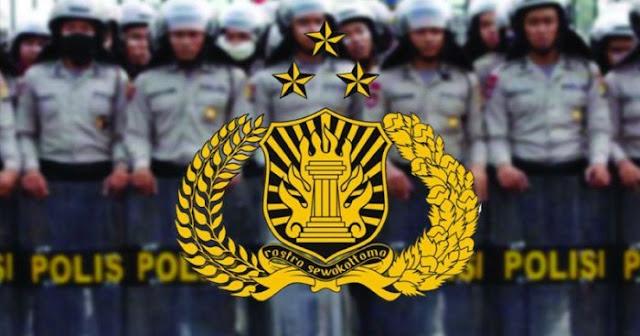 Dua Jenderal Jabat Pj Gubernur, Mabes Polri Enggan Berkomentar