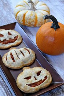 Recipe for pumpkin pie pop tarts