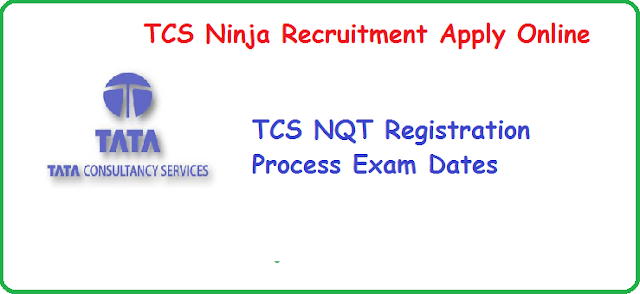 TCS Ninja Recruitment