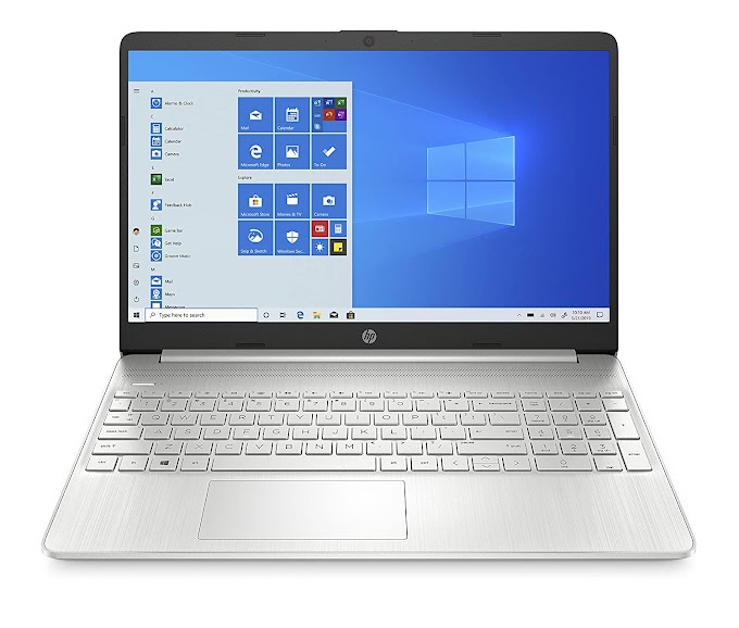 Best HP 15s-eq0063AU Laptop  Full specification