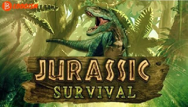 jurassic-survival-apk-mod