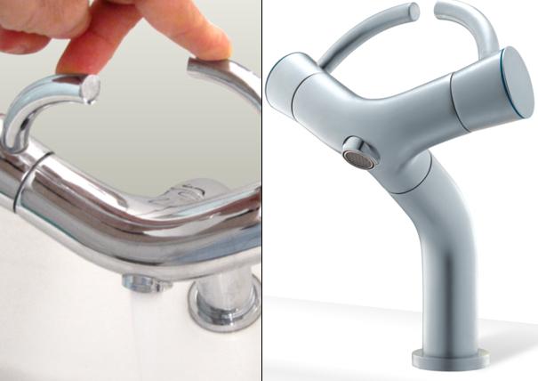 Modern Kitchen Faucet Spray