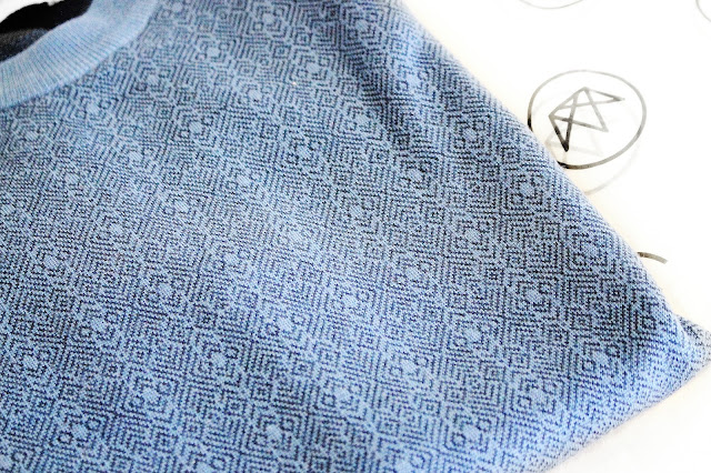 studio british review, studio british reviews, studio british john smelly, studio british blog review, studio british code, john smedley review henley, john smedley aztec jumper