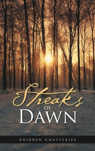 Book Review : Streaks Of Dawn - Anirban Chatterjee