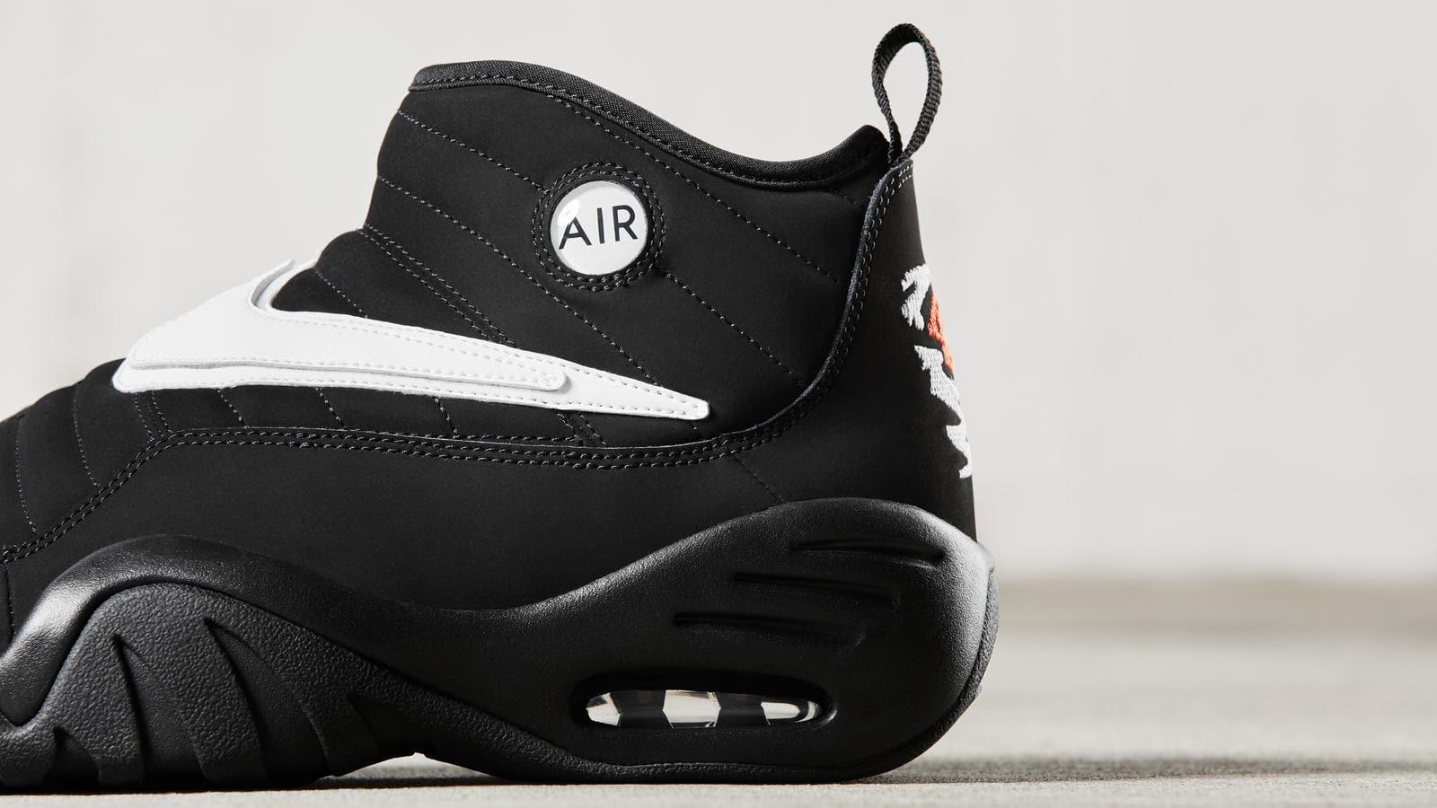 size 40 6b328 27f1d Nike Air Shake N Destrukt Release Date