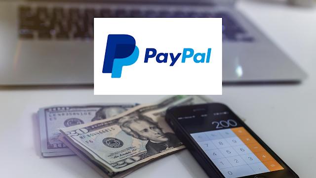 Paypal: Como adicionar uma conta bancária à conta PayPal?