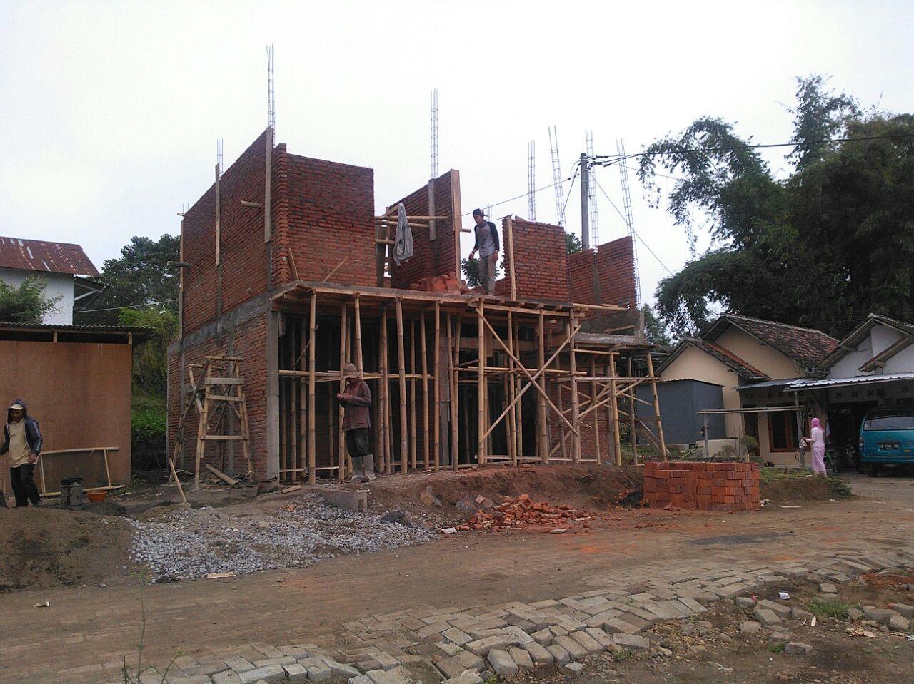 Progres Juli 2017 - Kav 1