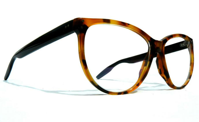 YMC vs Mc Ginn Eyewear: Bonafide frames with rare acetates: Nitin