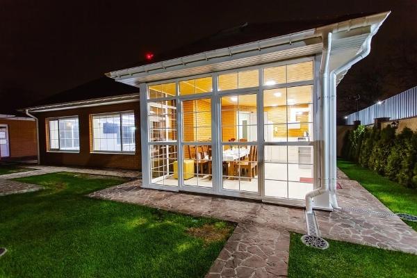 veranda-serra bioclimatica