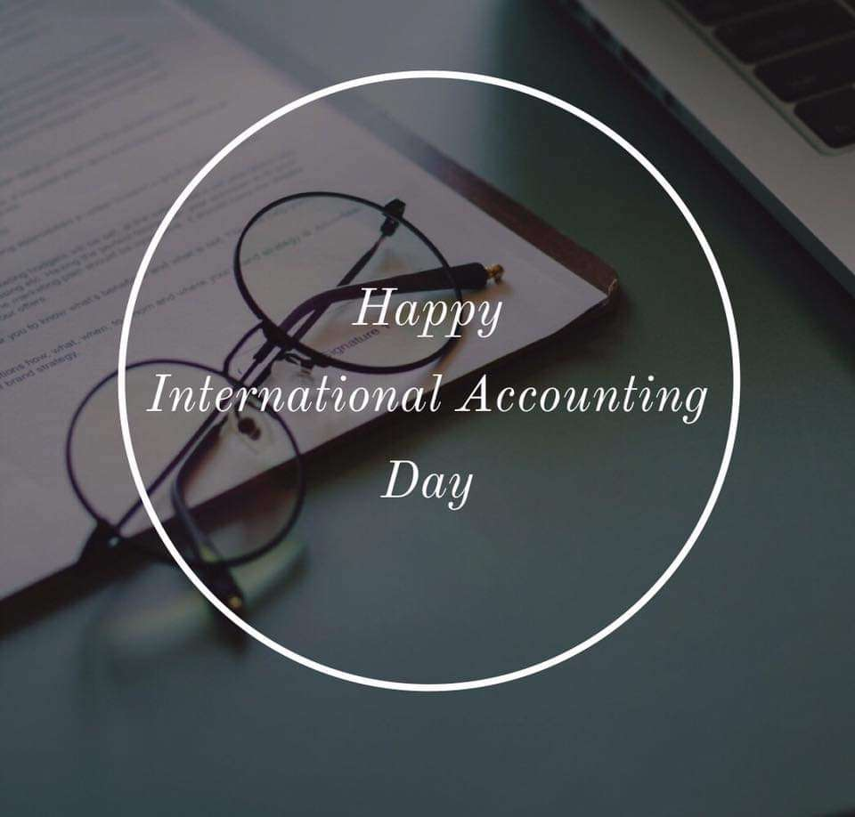 International Accounting Day Wishes Sweet Images