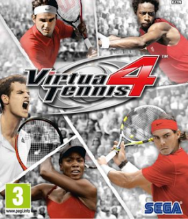 Virtua Tennis 4 Download