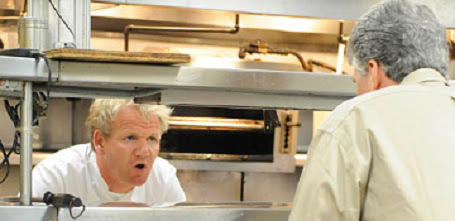 Kitchen Nightmares Fleming