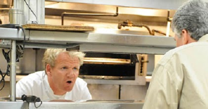 Kitchen Nightmares Fleming Episode