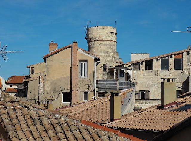 Авиньон, Франция (Avignon, France)