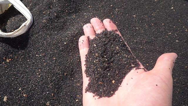 Pasir Manganese