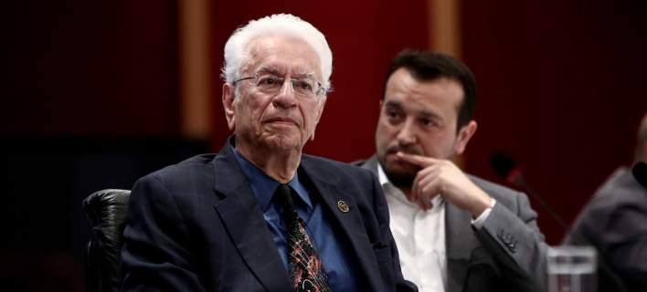 Παραιτήθηκε ο πρόεδρος του Ελληνικού Διαστημικού Οργανισμού! Επιστολή - Η μπανανιά της Ευρώπης διαθέτει Διαστημικό Οργανισμό!