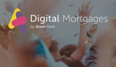 Digital Mortgages by Atom Bank