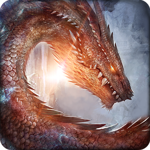 Game The World 3 Rise of Demon Mod Apk Unlimited Gems 1.28 Terbaru