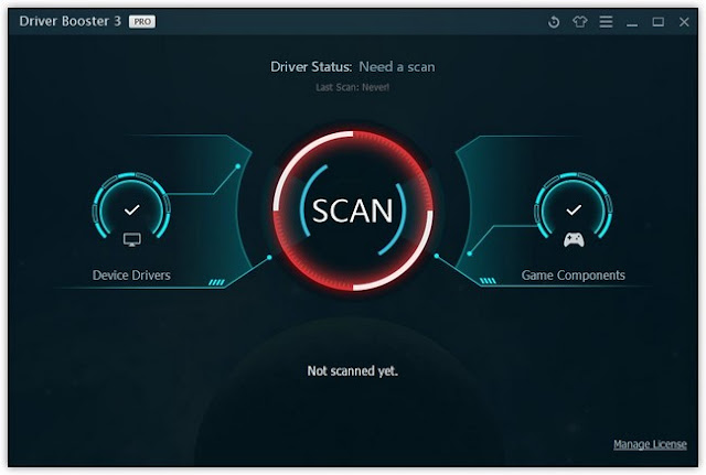 Download Driver Booster Terbaru 2016