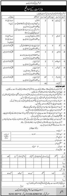 ordnance-depot-gujranwala-jobs-2021-application-form