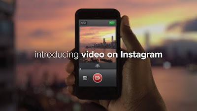 Cara Upload Video Di Instagram