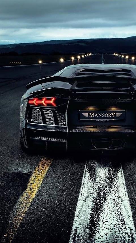 Siêu xe Mansory