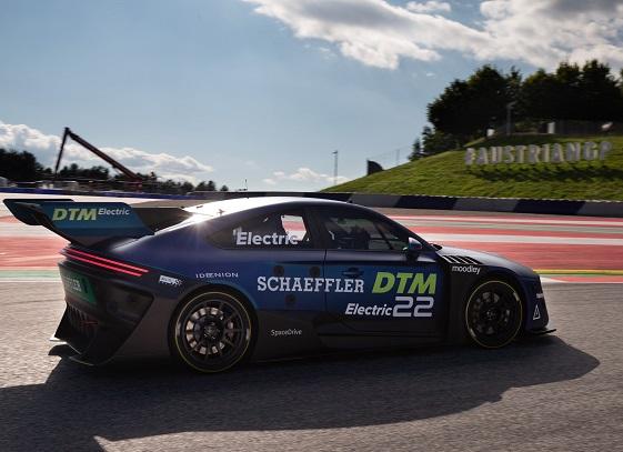 Cisco Driverless Car Racing