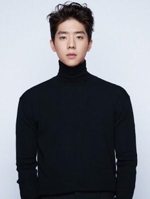 Biodata Chae Jong Hyeop, Umur, Drama Dan Profil Lengkap
