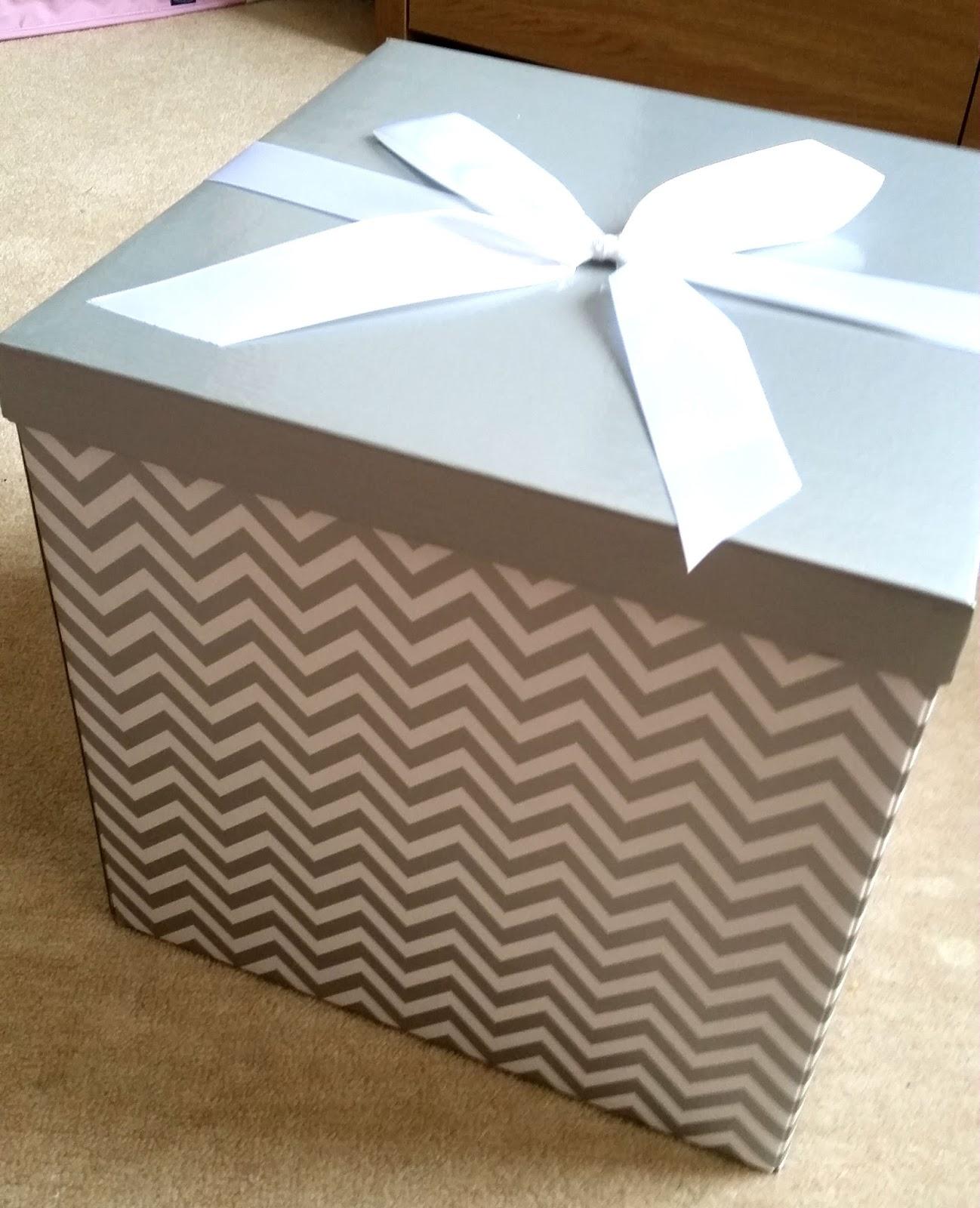 baby momento box