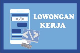 lowongan kerja android developer pt lauwba techno indonesia