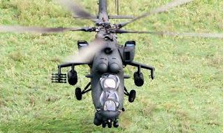 MIL Mi-35M