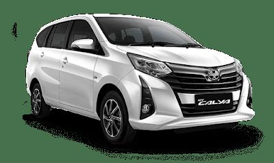 Yuk Cari Tahu Harga Kredit Toyota Calya Terbaru
