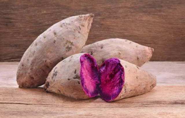 7 Purple Yam Benefits, Nutrition, Recipe