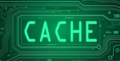 CACHE KOMPUTER: Pengertian, Fungsi dan Jenisnya.